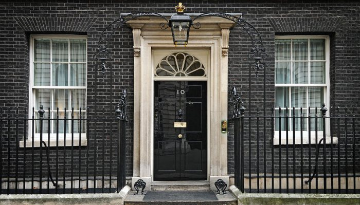 Residenza Primo Ministro UK